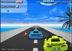 Extreme Racing 2 - 2