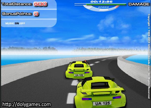 Extreme Racing 2 - 3