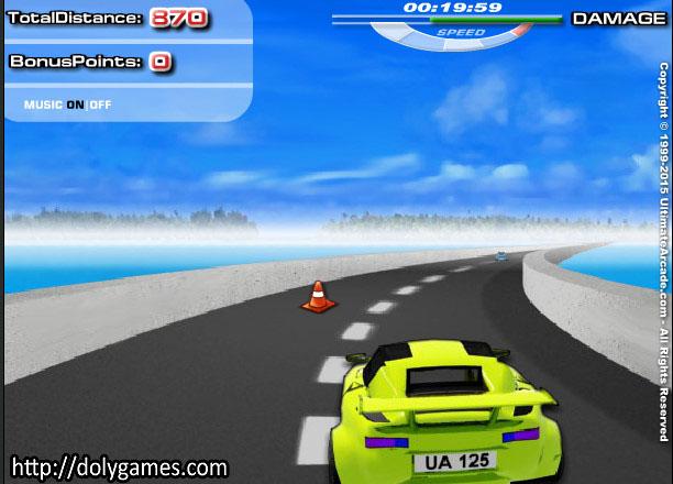 Extreme Racing 2 - 5
