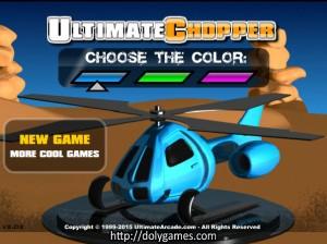 Ultimate Chopper (1)