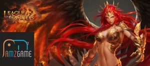 League of Angels image
