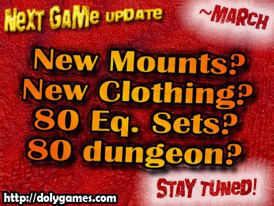 March 2015 Game Update Gossip Wartune HOH