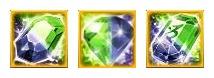 Block + PDEF Dual gems