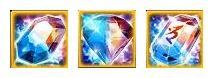 Charisma + HP Dual Gems