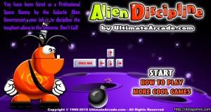Alien Discipline (1)