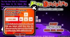 Alien Discipline (8)