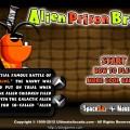 Alien Prison Break – Play Free
