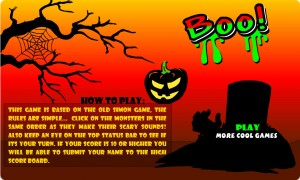 Boo - the game (1)