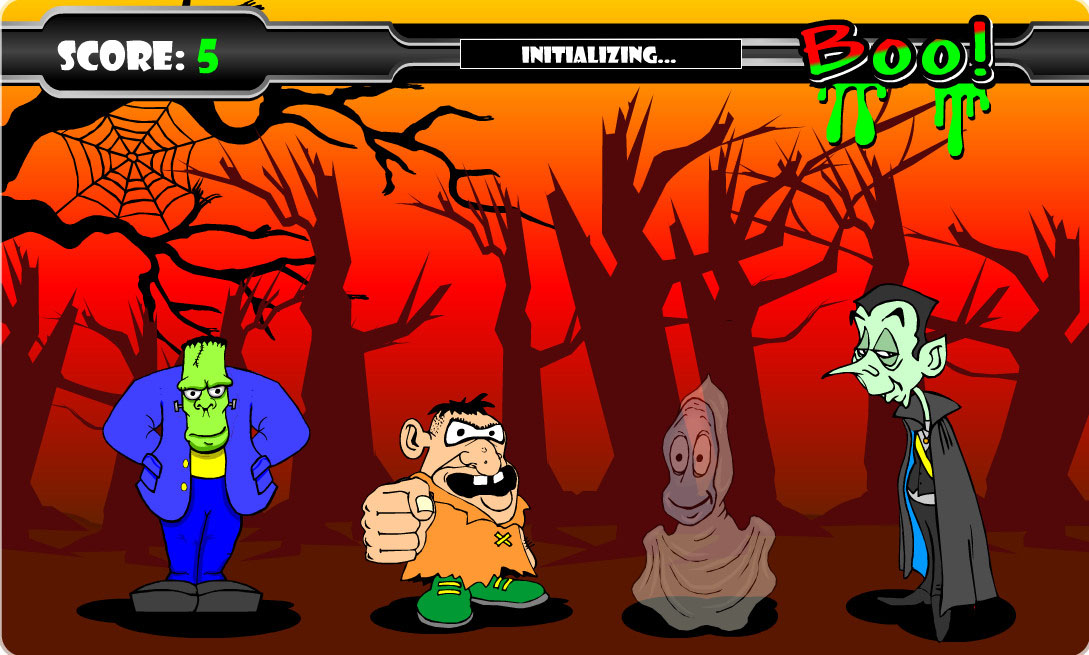 Boo - the game (3)