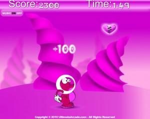 Catch a Smoochie game (2)