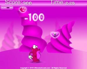 Catch a Smoochie game (3)