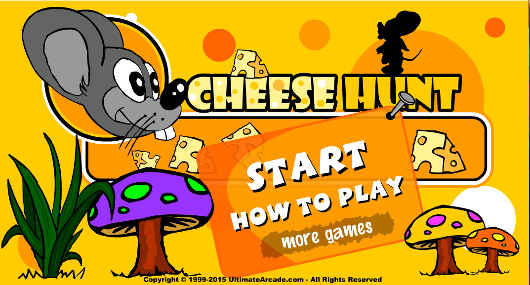 Cheese Hunt (1)
