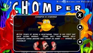 Chomper - the game (1)