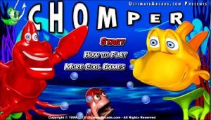 Chomper - the game (7)