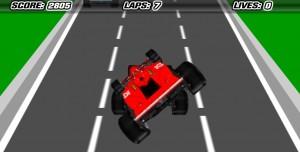 Extreme Racing (2)