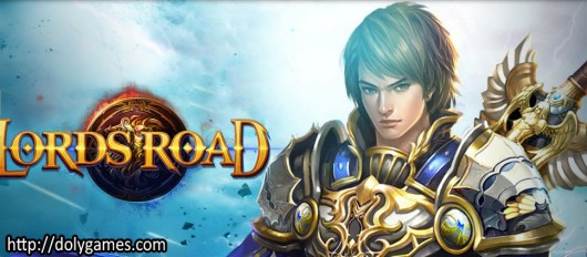 Lords Road banner 1