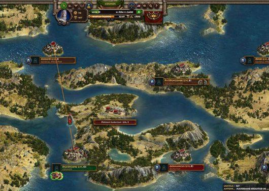 SPARTA map 1