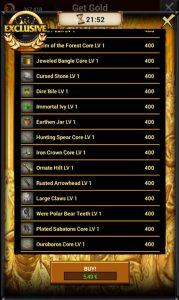 Game of War 5 EUR pack 17