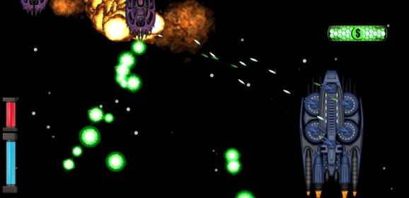 Starship Shooter – Play Free – by COSMOS DolyGames