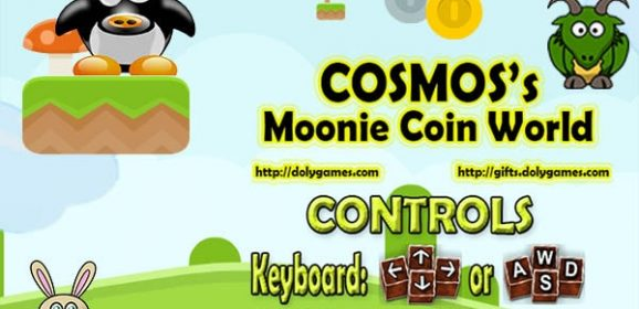 Moonie Coin World – Play Free – by Cosmos