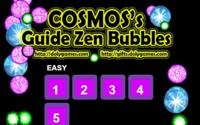 Guide Zen Bubbles – Play Free – by COSMOS DolyGames