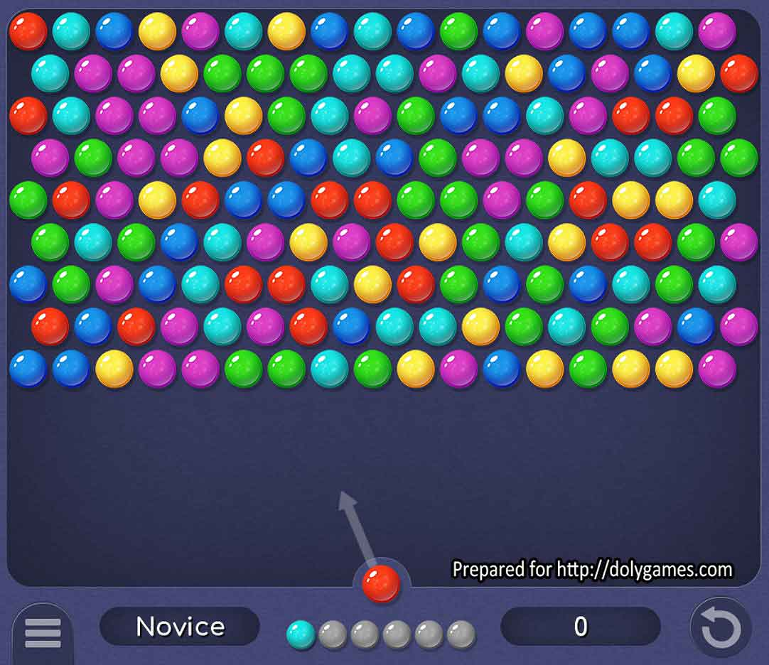 Bubble Shooter On Line