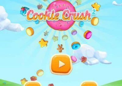 Cookie Crush 2 - PLAY FREE 1