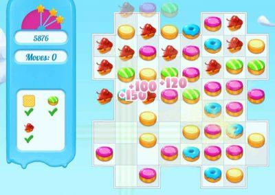 Cookie Crush 2 - PLAY FREE 2