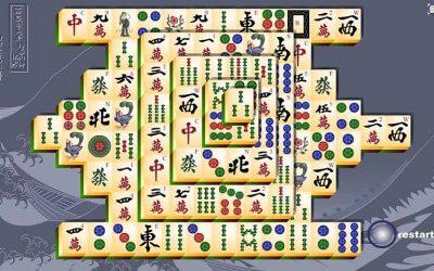 Mahjong Titans – PLAY FREE