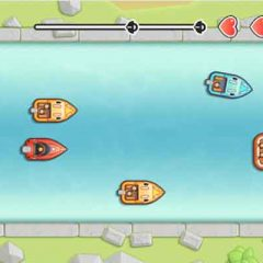 Speed Boat – PLAY FREE