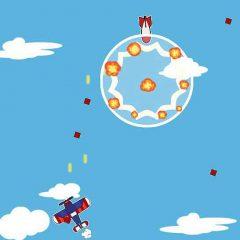 Sky Battle – PLAY FREE