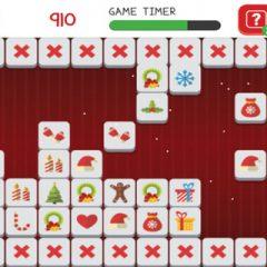 Winter Mahjong – PLAY FREE