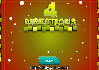 4 Directions - PLAY FREE