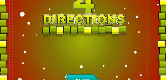 4 Directions – PLAY FREE