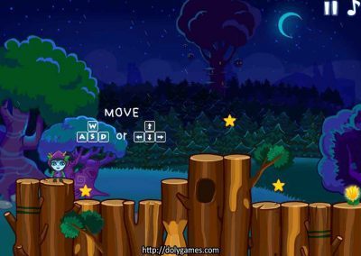Alfy - Adventure - PLAY FREE 2
