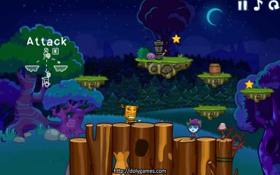 Alfy – Adventure – PLAY FREE