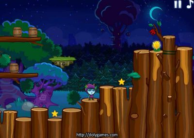 Alfy - Adventure - PLAY FREE 9