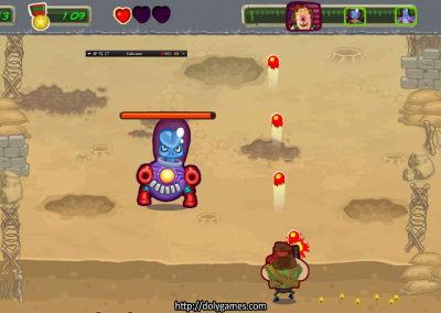 Aliens Attack - PLAY FREE 2