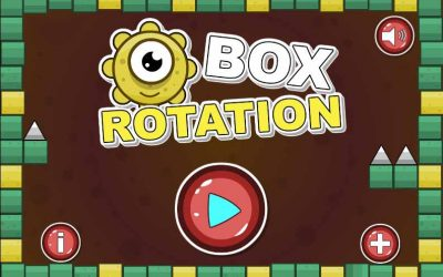 Box Rotation – PLAY FREE