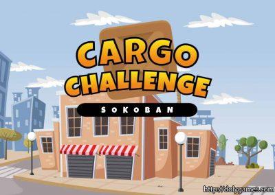 Cargo Challenge - PLAY FREE5