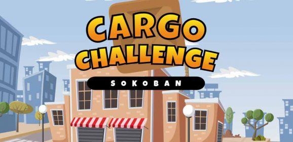 Cargo Challenge – PLAY FREE