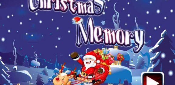 Christmas Memory – PLAY FREE
