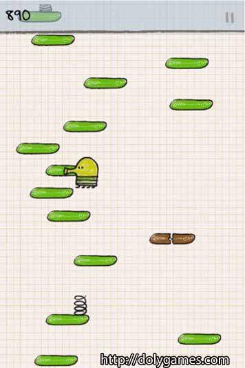 Doodle Jump - PLAY FREE2