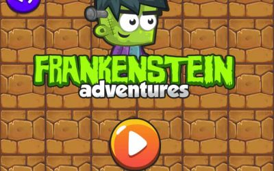 Frankenstein Adventures – PLAY FREE