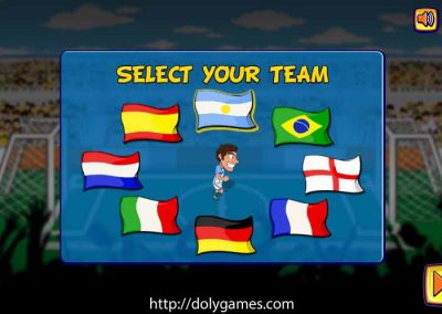 Funny Soccer - PLAY FREE1