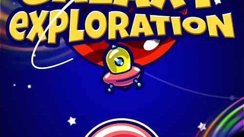 Galaxy Exploration – PLAY FREE