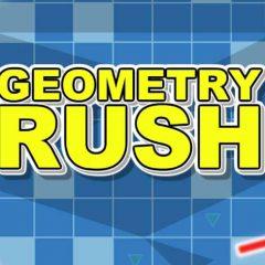 Geometry Rush – PLAY FREE