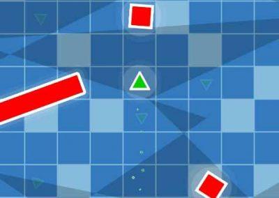 Geometry Rush - PLAY FREE2