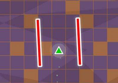 Geometry Rush - PLAY FREE3
