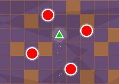 Geometry Rush - PLAY FREE4
